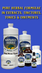 Nature's Herbs Products