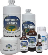 Natures Herbs Products